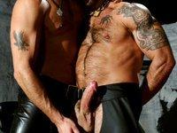 Anthony Drago & Derek da Silva